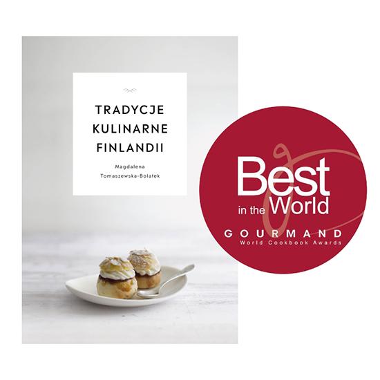 Gourmand World Cookbook Awards 2019
