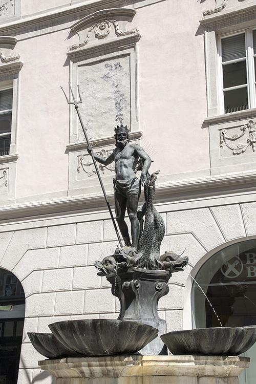 Bolzano, Tyrol Południowy
