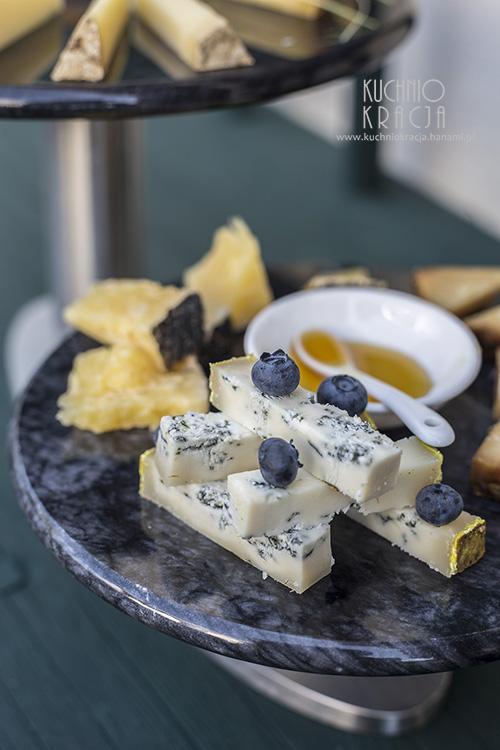 Deska serów, Degust, Bressanone