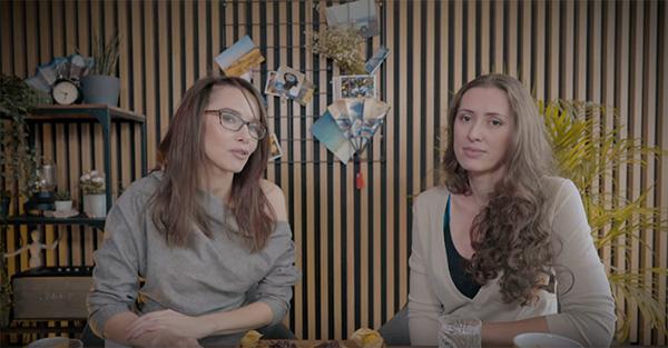 Jak twoje ZMYSŁY MOGĄ CIĘ OSZUKAĆ i dlaczego CZEKOLADA i BOCZEK do siebie pasują?, Kanał YouTube Nataszy Kotarskiej