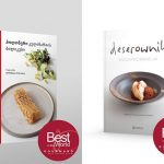 "Gourmand World Cookbook Awards dla ""Deserownika"" i ""Polish Culinary Paths"""