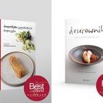 "Gourmand World Cookbook Awards dla ""Deserownika"" i ""Polish Culinary Paths"""