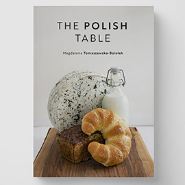 The Polish Table książka